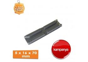 Ensiz Cam Takozu 5mmx16mmx70mm