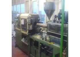Hürmak Enjeksiyon Makinası 250 gr