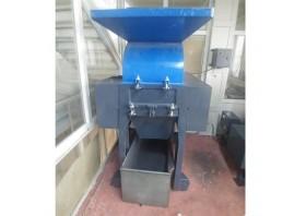Plastik Kırma Makinesi 50 'lık