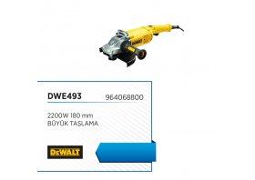 Büyük taşlama 2200w 180 mm - DEWALT