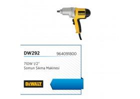 Somun sıkma makinesi 710w 1/2' - DEWALT