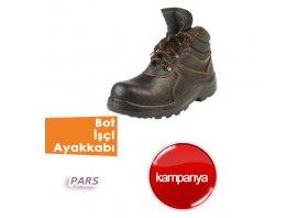 Bot İşçi Ayakkabıları( Pars )