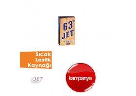 63 Jet Sıcak Lastik Kaynak